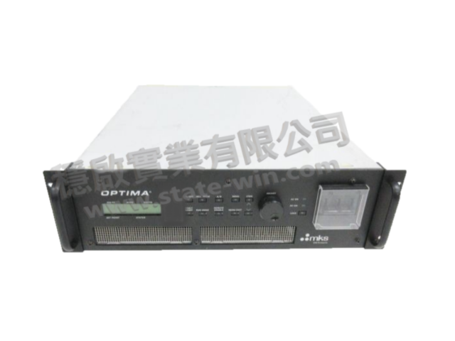 MKS DCG-200A