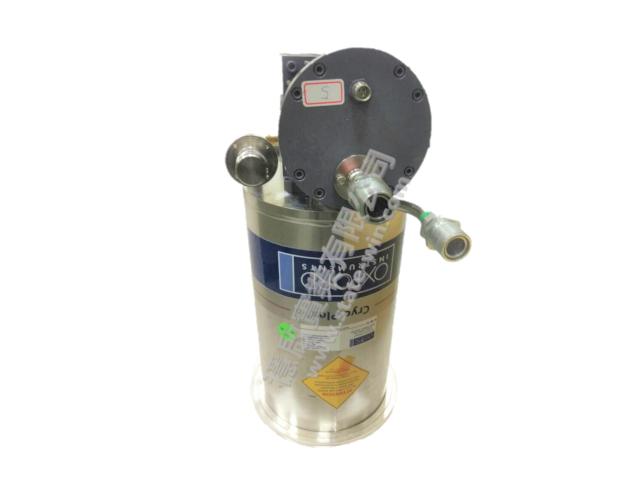 Cryo Pump