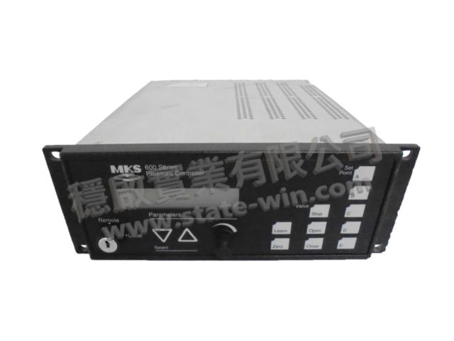 MKS 600Serial 651C-15616-S145