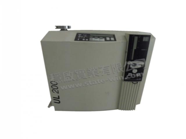 Leybold UL200 Helium Leak Detector